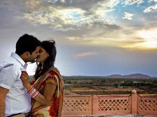 honeymoon destinations india