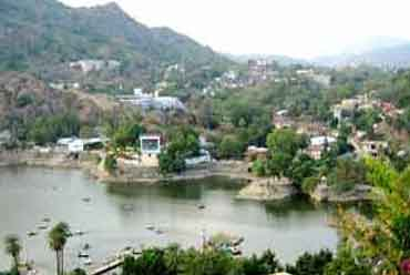 Mount Abu Hotels