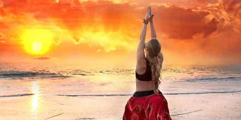 Yoga Spiritual Tour Package