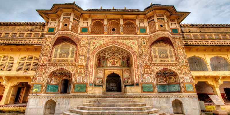 THE BEST EXOTIC RAJASTHAN