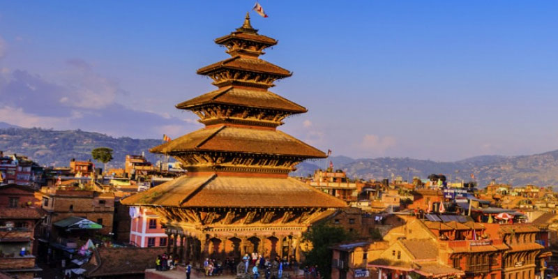 NORTH INDIA WITH NEPAL TOUR PACKAGE